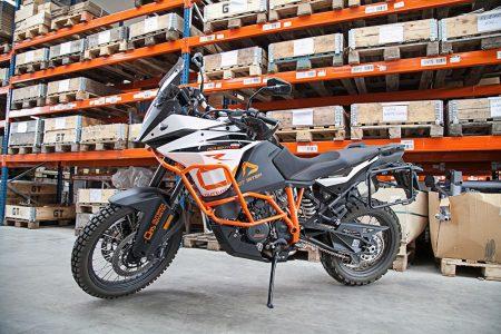 KTM 1090 Adventure R / S