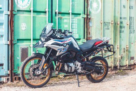 BMW F750GS / F850GS
