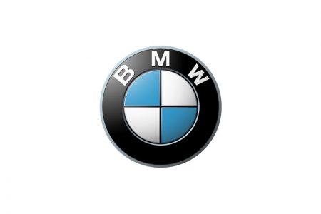 La marque BMW