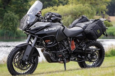 KTM 1190 Adventure R / S